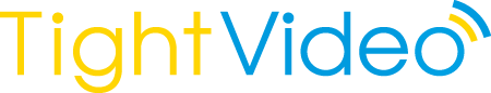 TightVideo logo